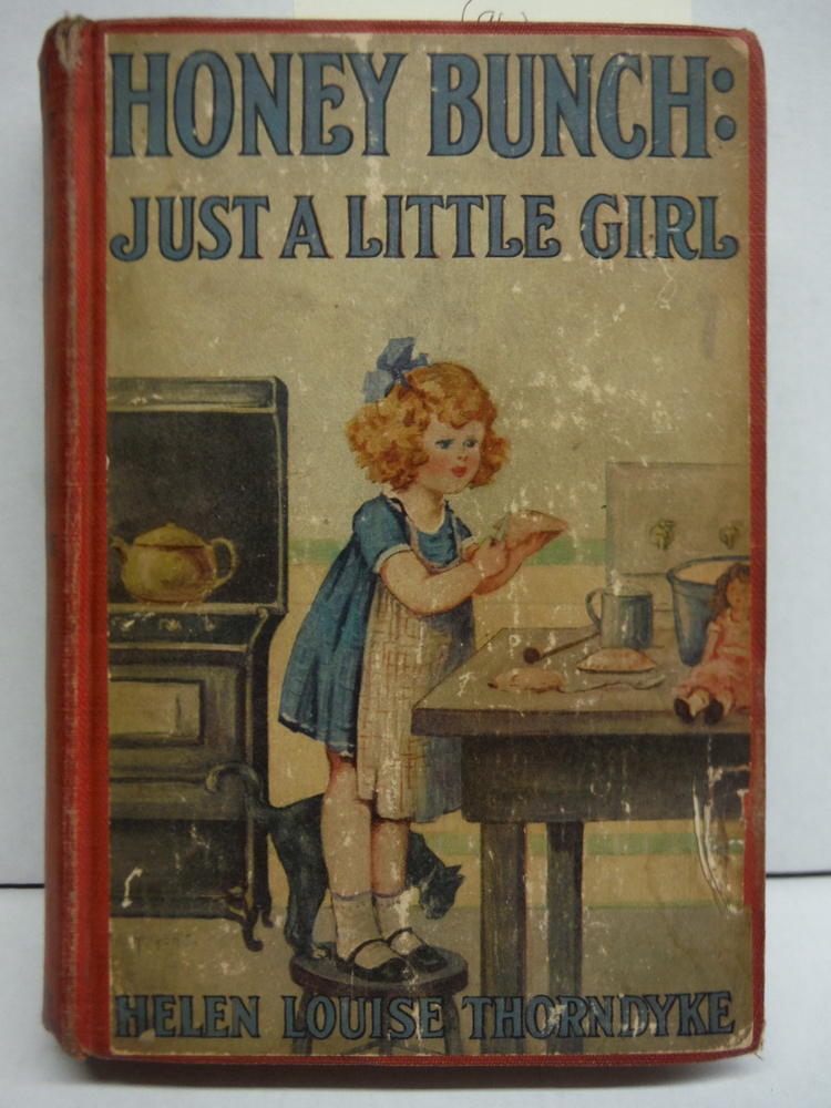 Image 0 of Honey Bunch: Just a Little Girl