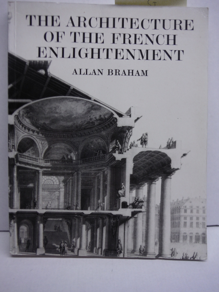 Image 0 of The Architecture of the French Enlightenment