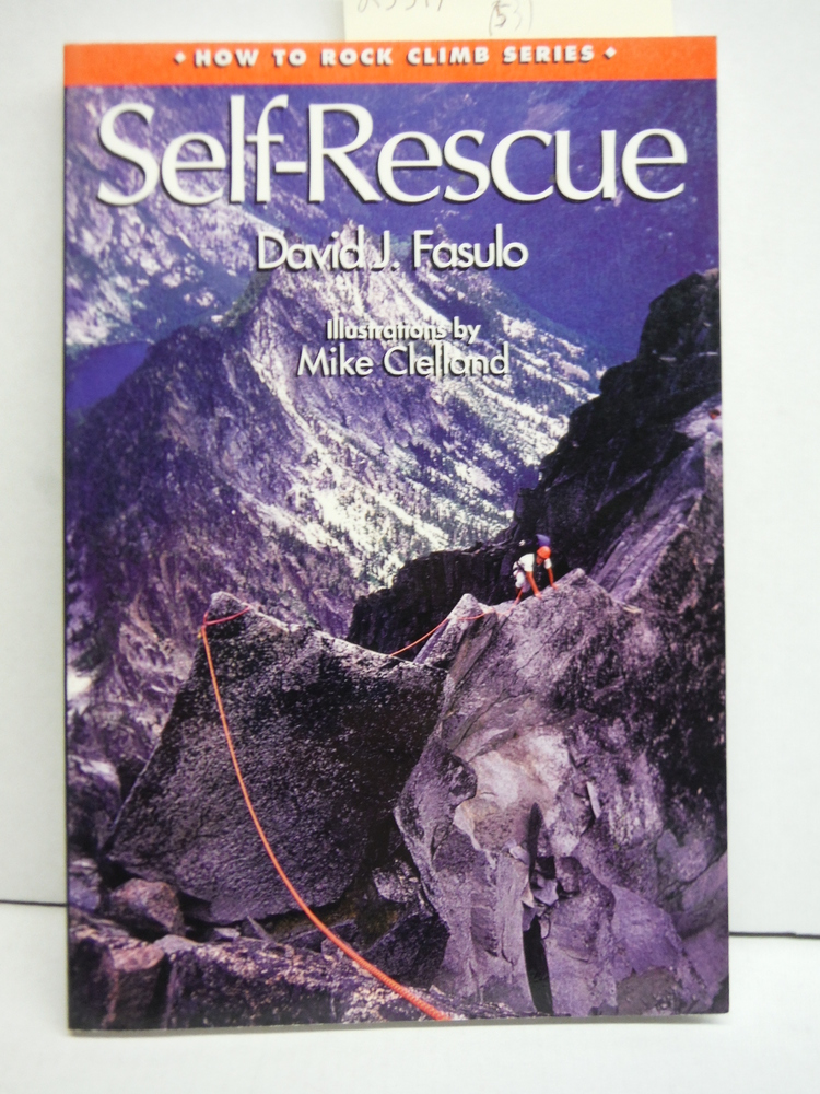Self-Rescue: How to Rock Climb Series