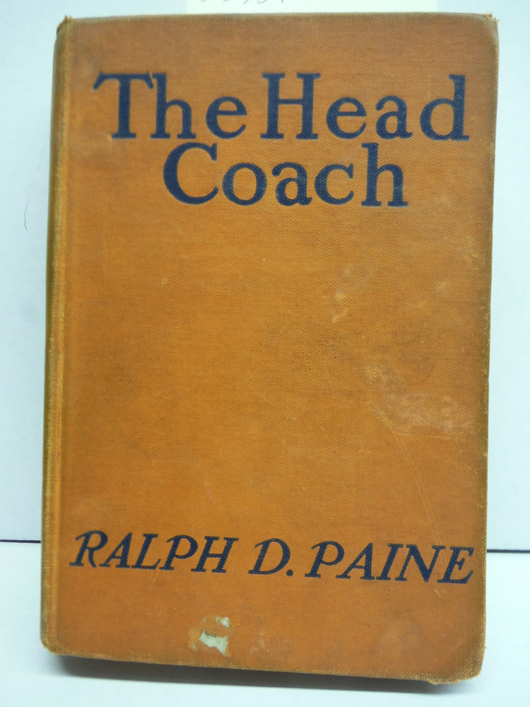 Image 0 of The Head Coach