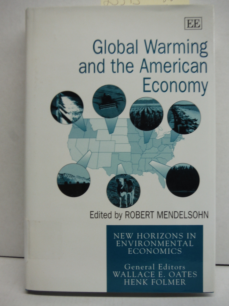 Image 0 of Global Warming and the American Economy: A Regional Assessment of Climate Change