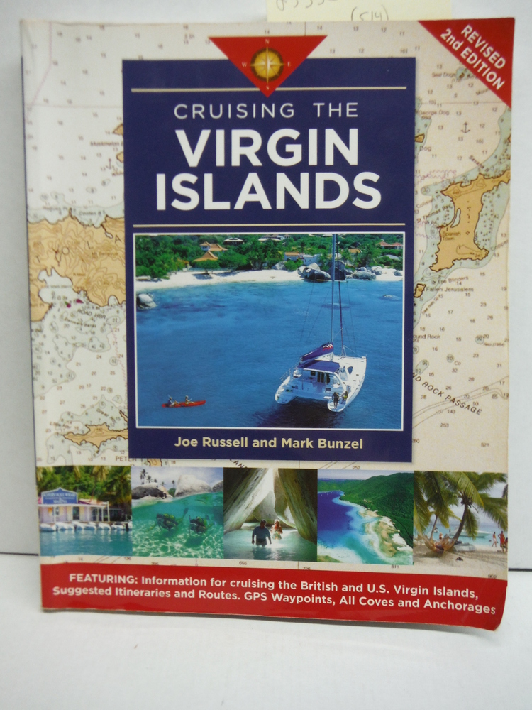 Image 0 of Cruising the Virgin Islands