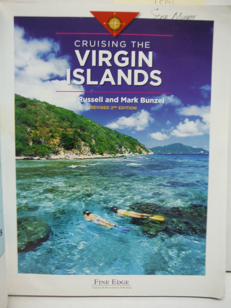 Image 1 of Cruising the Virgin Islands