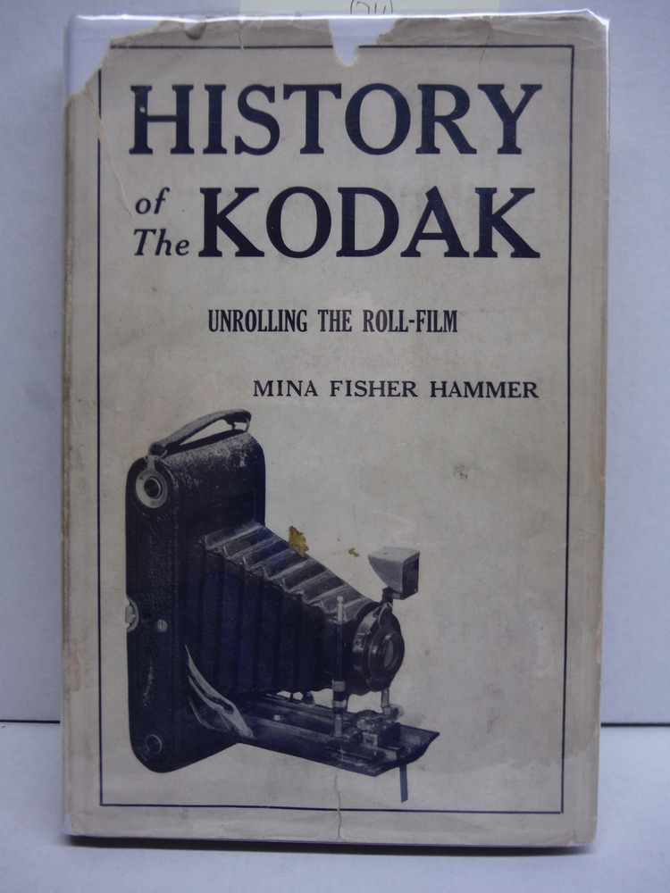 Image 0 of History of the Kodak, and its continuations ...