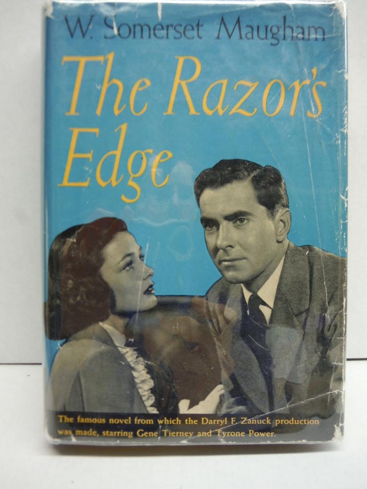 Image 0 of The Razor's Edge