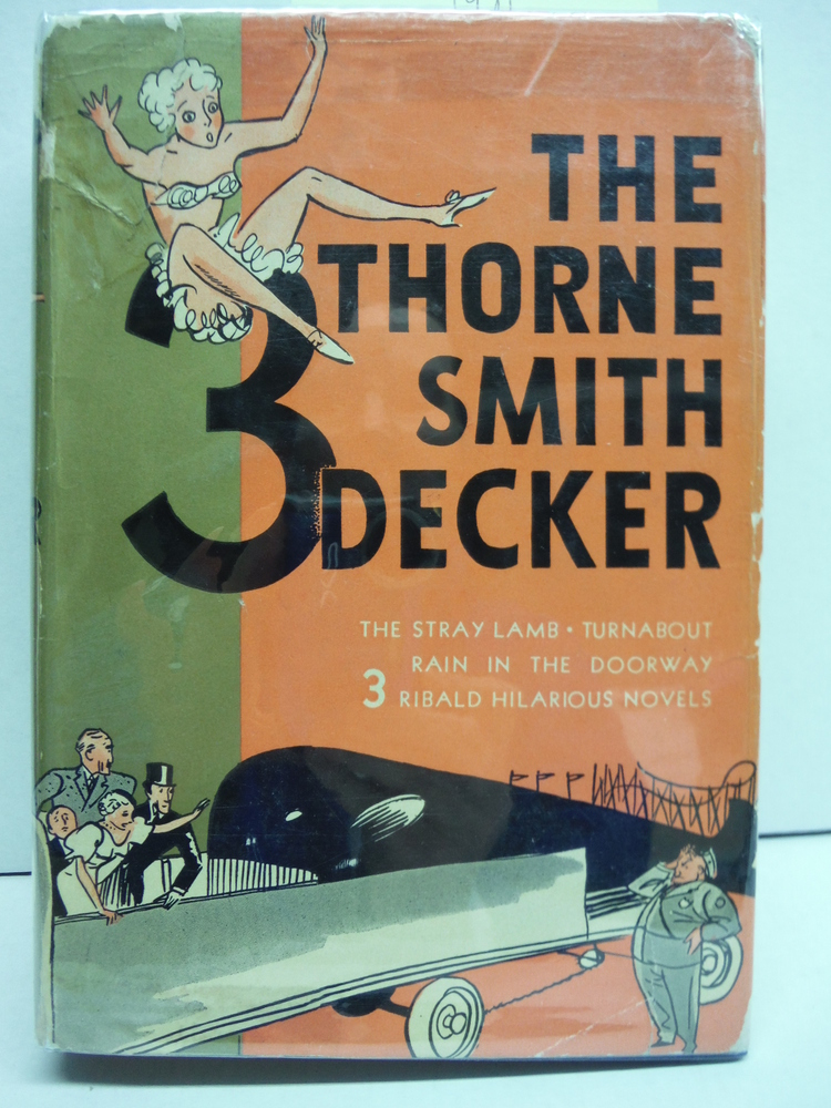 The Thorne Smith 3-Decker