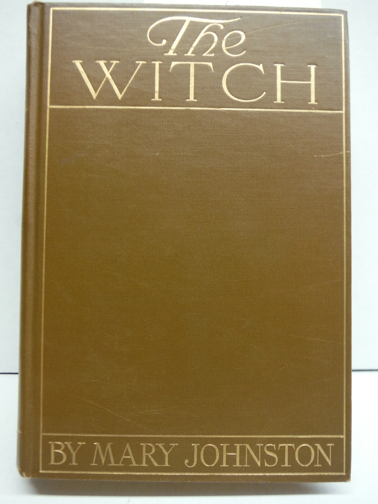 Image 0 of The Witch