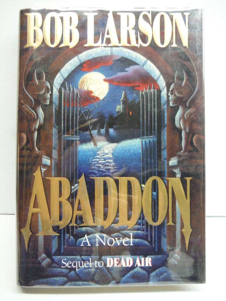 Abaddon (Dead Air Series, Book 2)