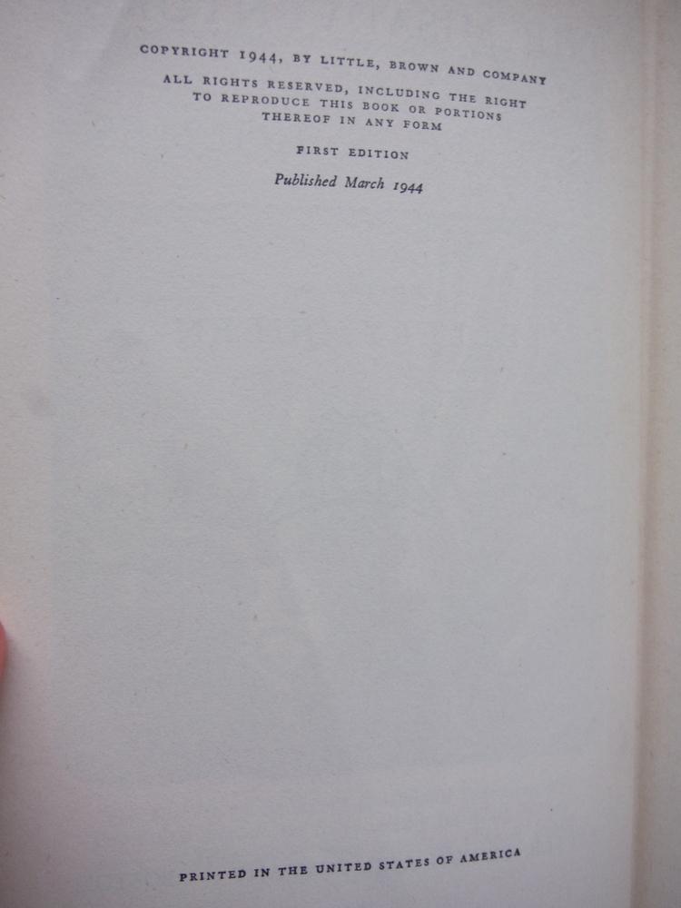 Image 1 of The Misadventures of Sherlock Holmes
