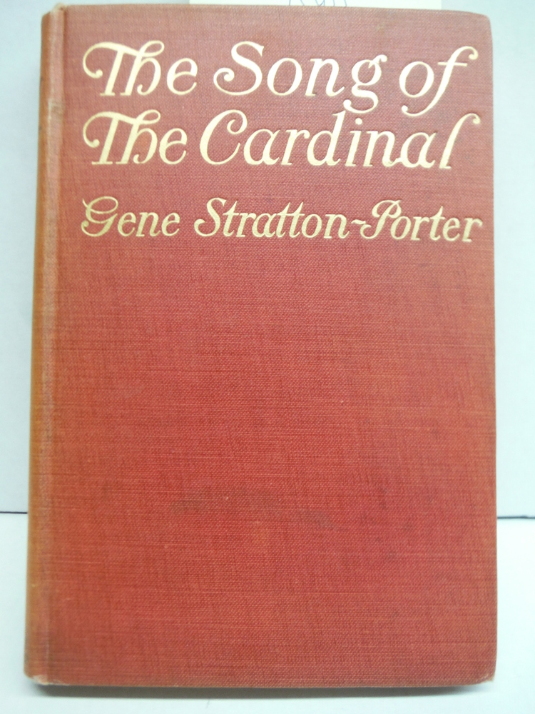 Image 0 of The Song of the Cardinal New & Revised Edition