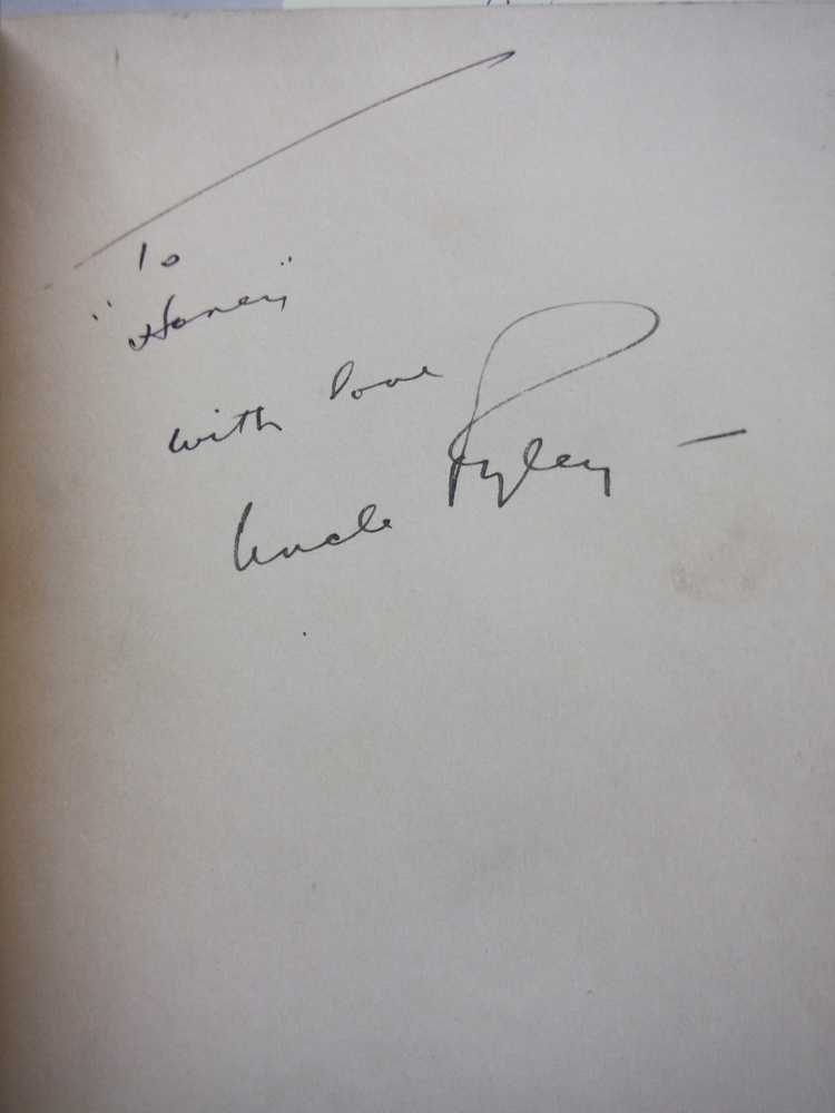 Image 1 of Lions 'N' Tigers 'N' Everything Hardcover – 1924