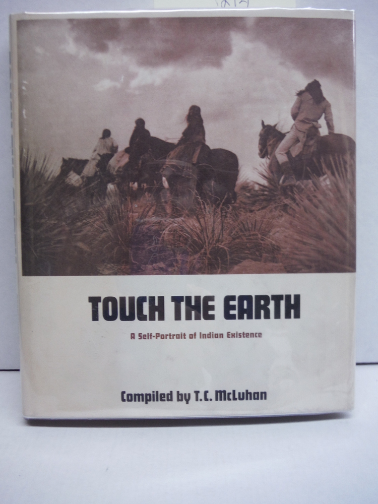 Image 0 of Touch the Earth: A Self Portrait of Indian Existence