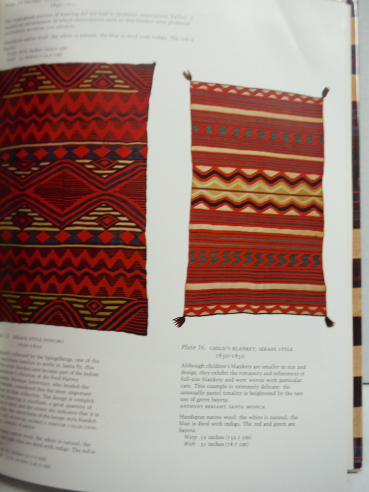 Image 1 of Walk in Beauty: The Navajo and Their Blankets