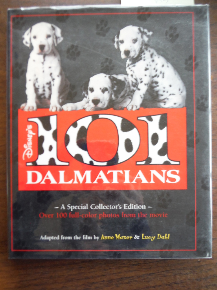 101 Dalmatians; Illustrated Classic