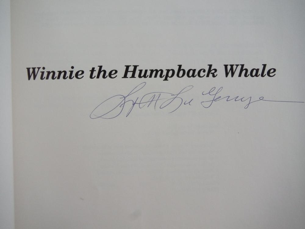 Image 2 of Winnie, the Humpback Whale (Panda Monium Books)