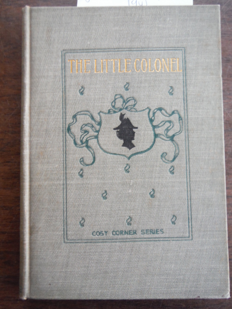 Image 0 of The Little Colonel