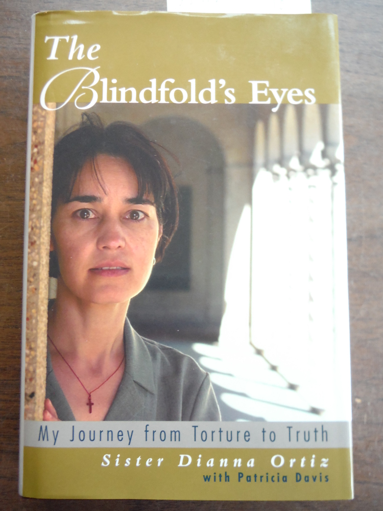 Image 0 of The Blindfold's Eyes: My Journey from Torture to Truth (Guatemala)
