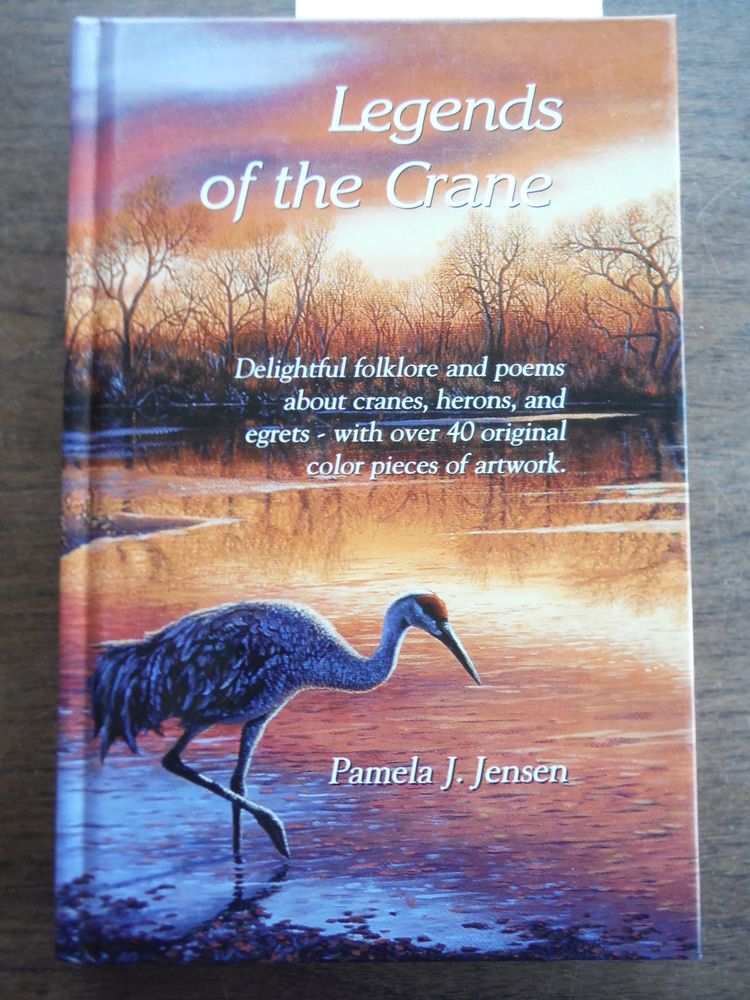 Legends of the Crane