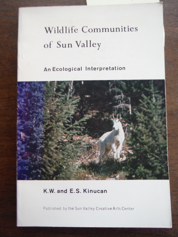 WILDLIFE COMMUNITIES OF SUN VALLEY