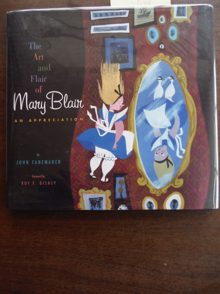 Image 0 of The Art and Flair of Mary Blair