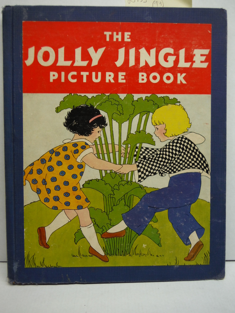 Image 0 of The Jolly Jingle Picture Book