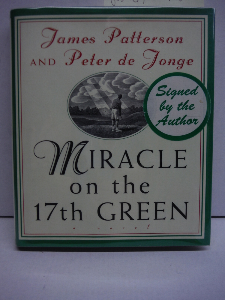 Image 0 of Miracle on the 17th Green: A Novel