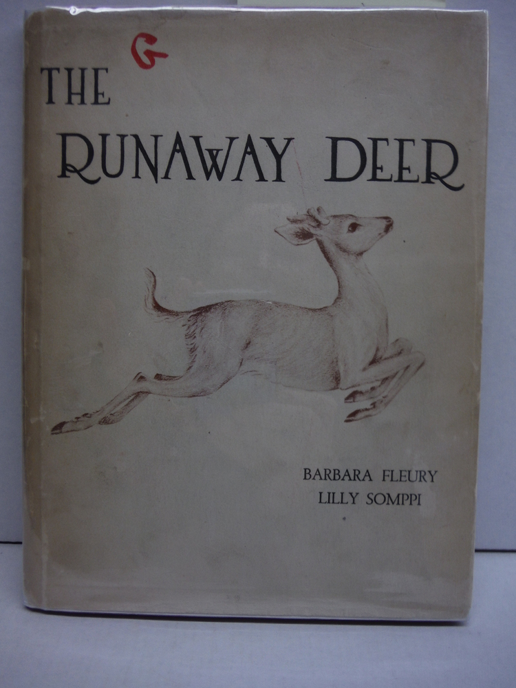 Image 0 of The Runaway Deer