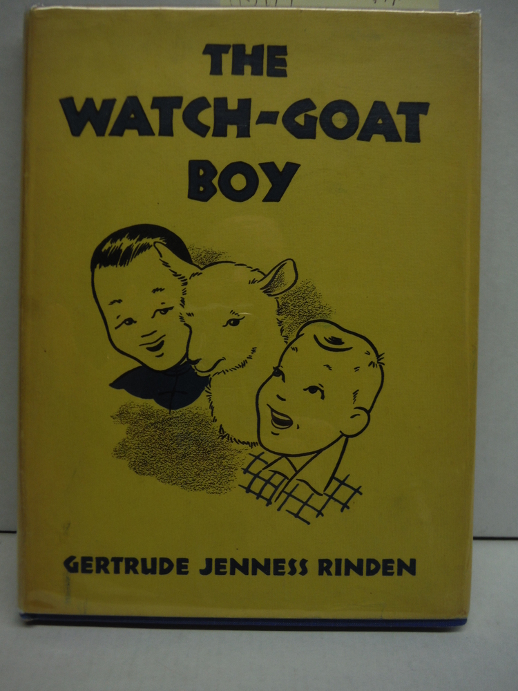 Image 0 of The Watch-Goat Boy;