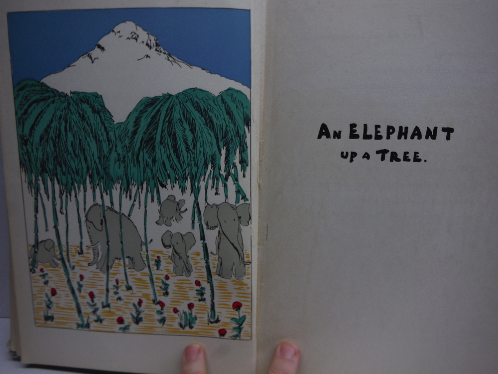 Image 2 of Re: An elephant up a tree: This is the true story of Sir John, or why the elepha