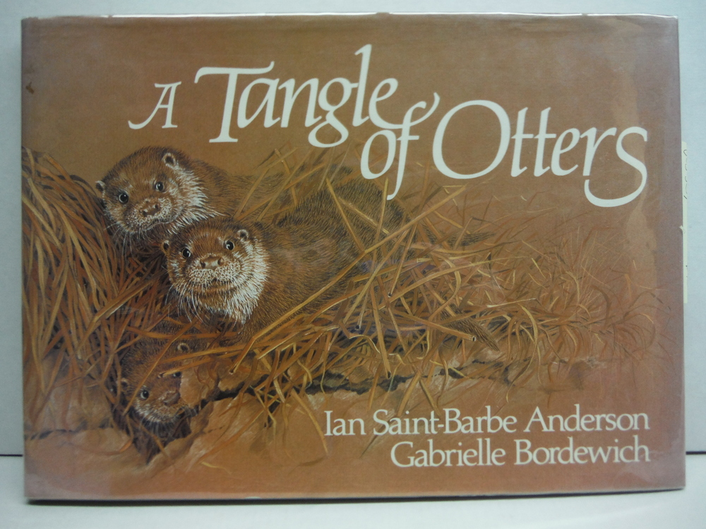 A Tangle of Otters