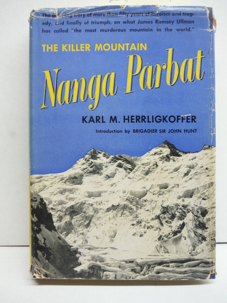 Image 0 of Nanga Parbat