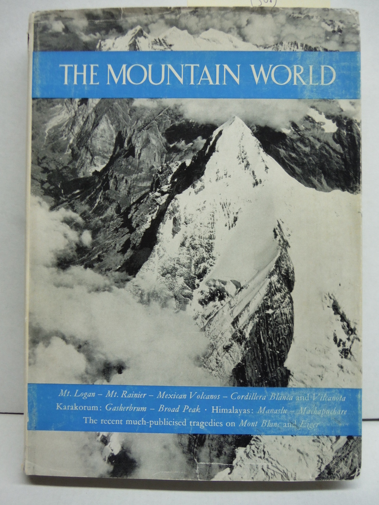 Mountain World 1958/59