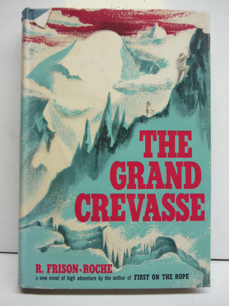 Image 0 of The Grand Crevasse