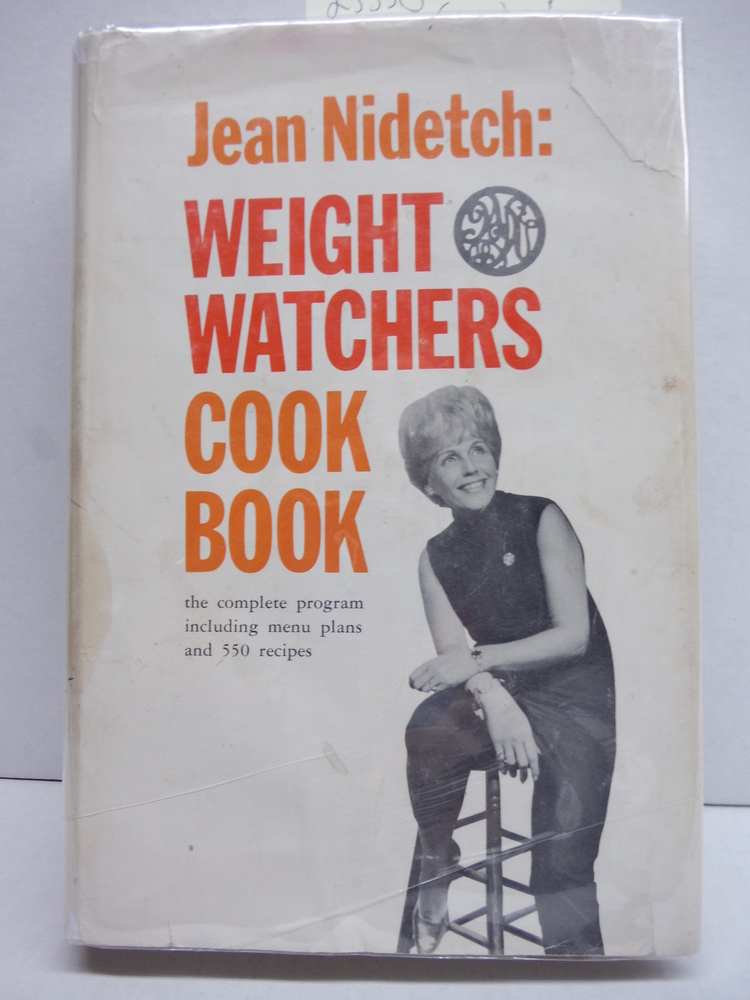Image 0 of Weight Watchers Cook Book