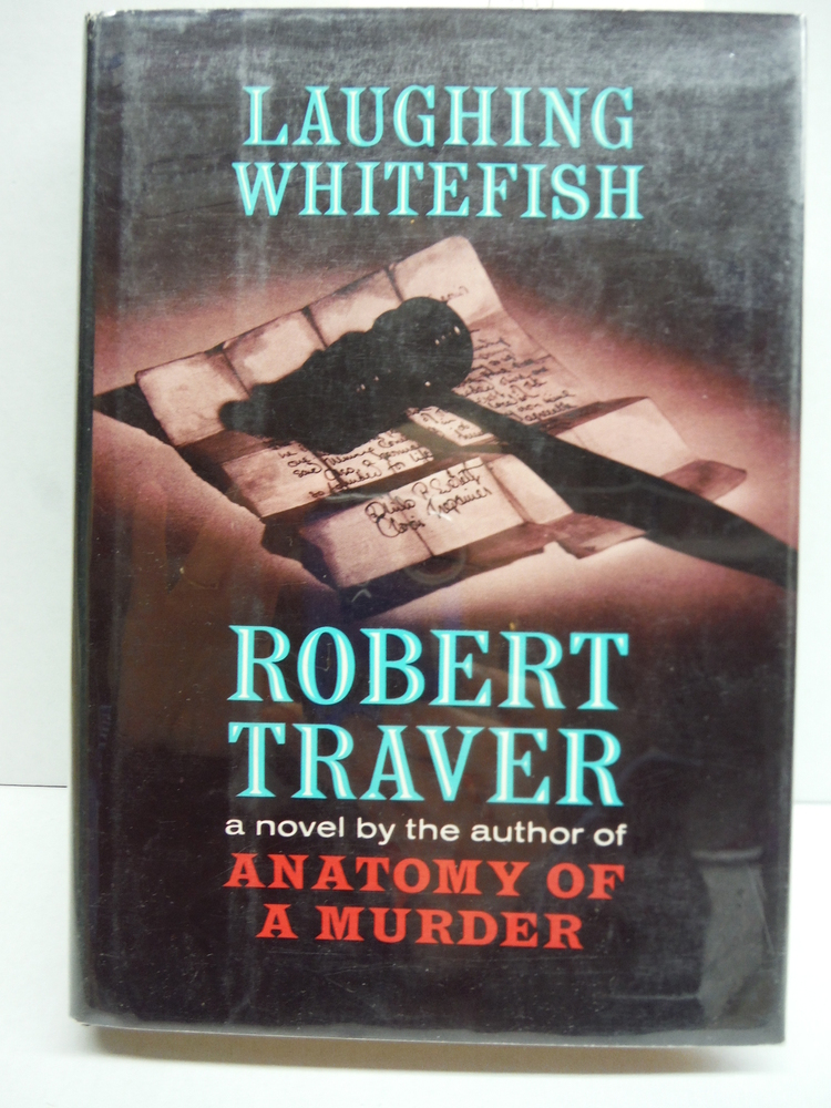 Image 0 of Laughing Whitefish (First Edition)
