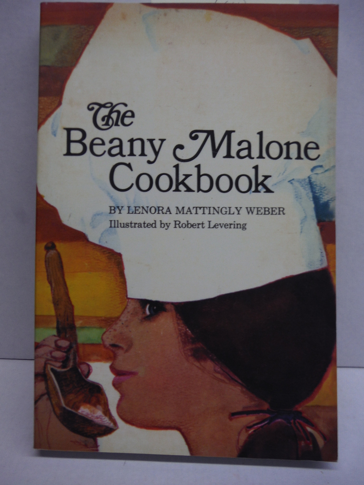 Image 0 of The Beany Malone Cookbook