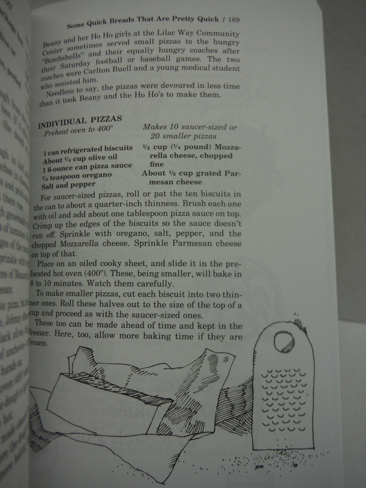 Image 1 of The Beany Malone Cookbook
