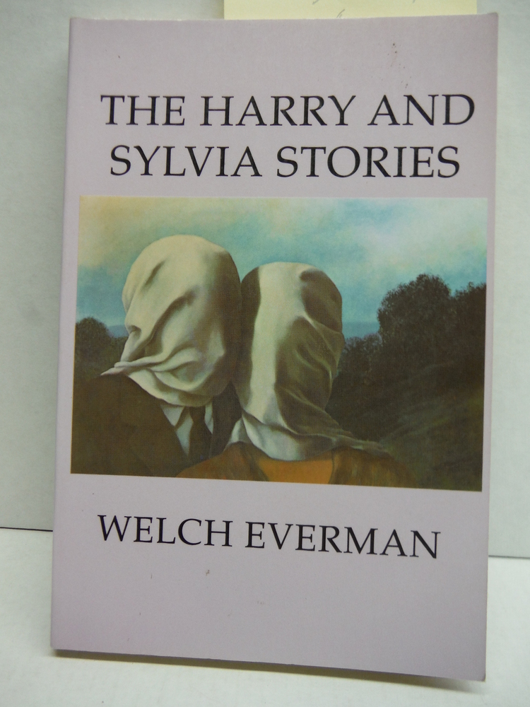 Image 0 of The Harry and Sylvia Stories (New American Fiction)