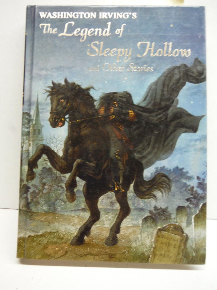 Legend Of Sleepy/spec (Illustrated Junior Library)
