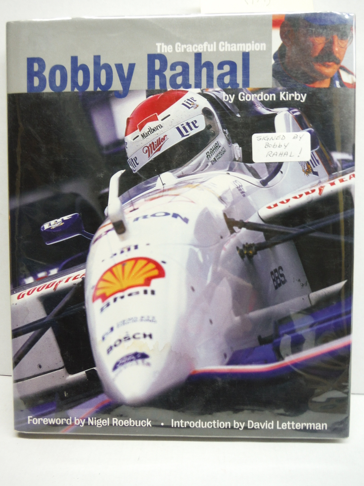 Bobby Rahal: The Graceful Champion