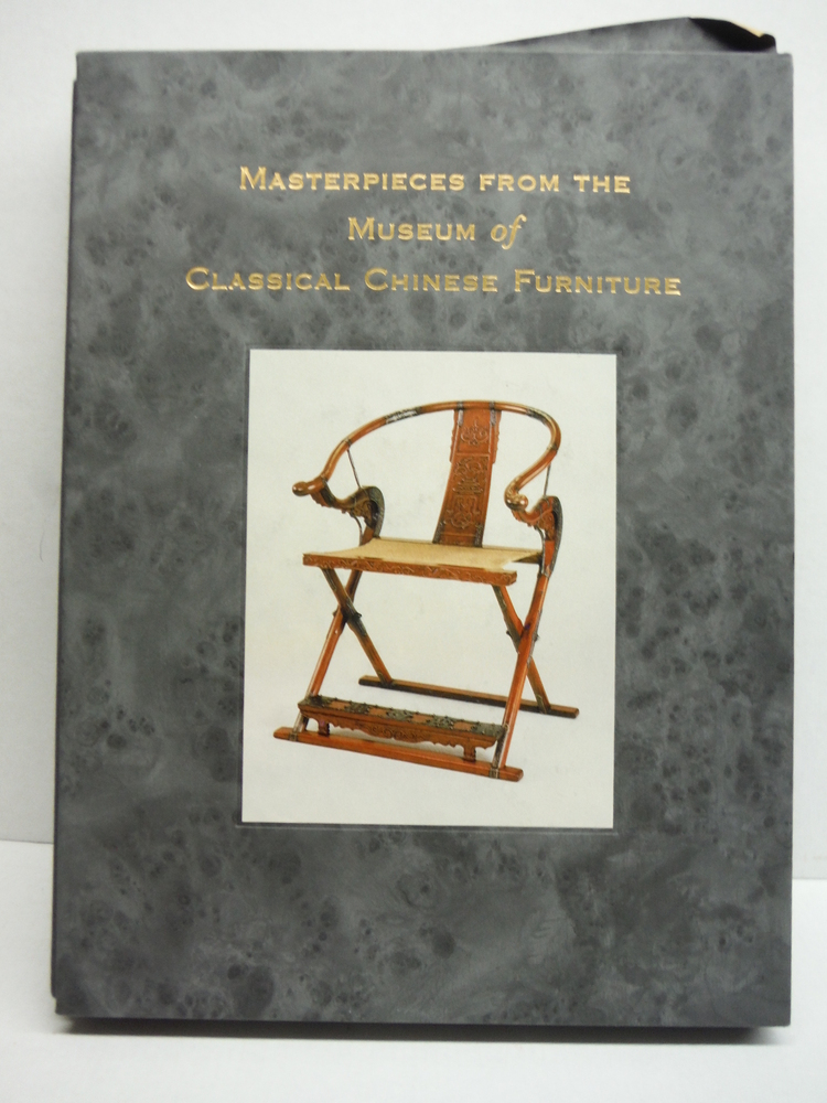 Image 0 of Mastepieces from the Museum of Classical Chinese Furniture