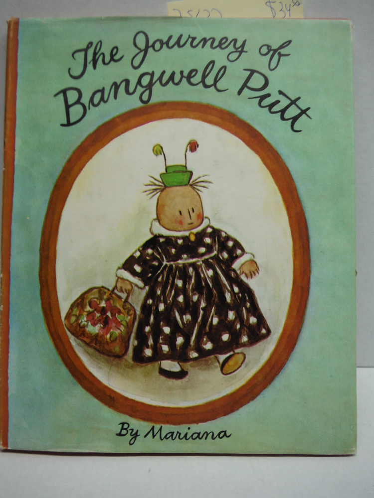 Image 0 of The Journey of Bangwell Putt