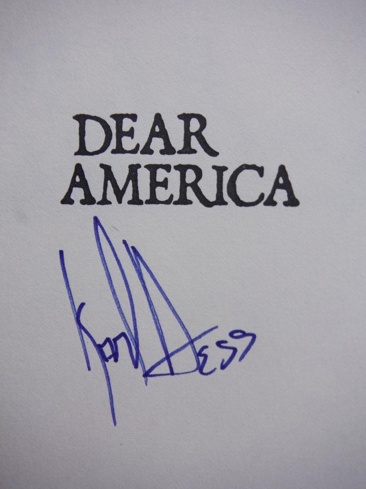 Image 1 of Dear America