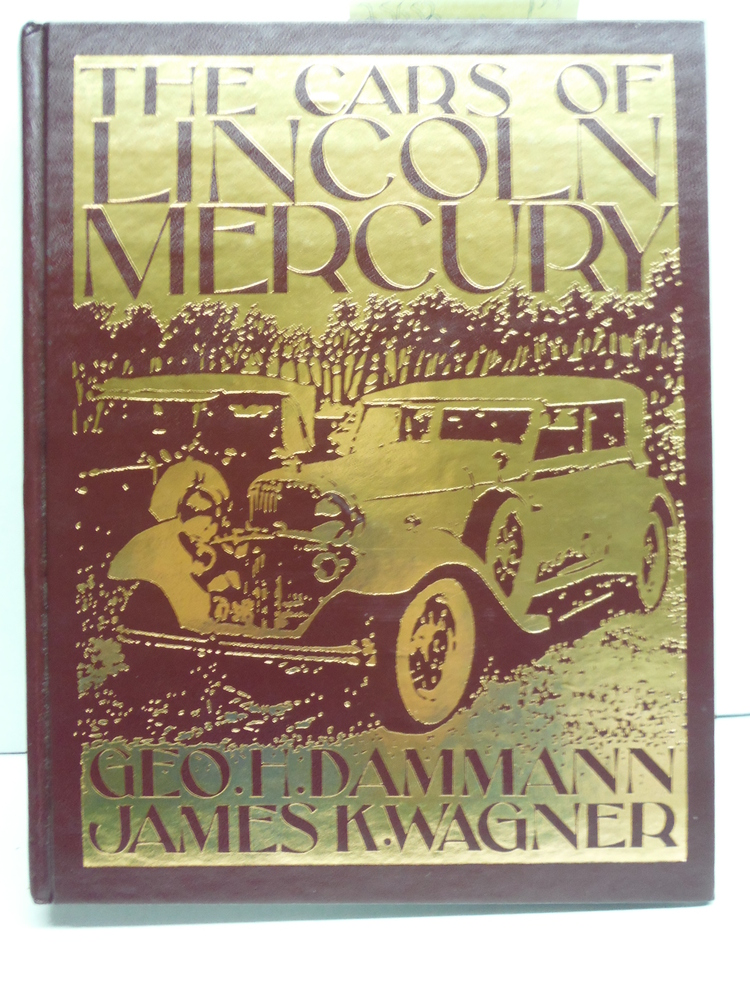 The Cars of Lincoln-Mercury
