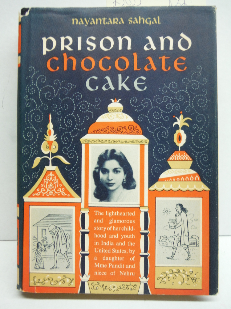 Image 0 of Prison & Chocolate Cake