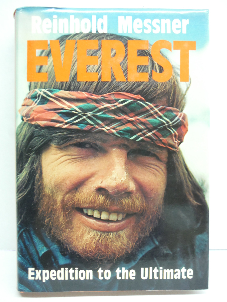 Everest: Expedition to the Ultimate (English and German Edition)
