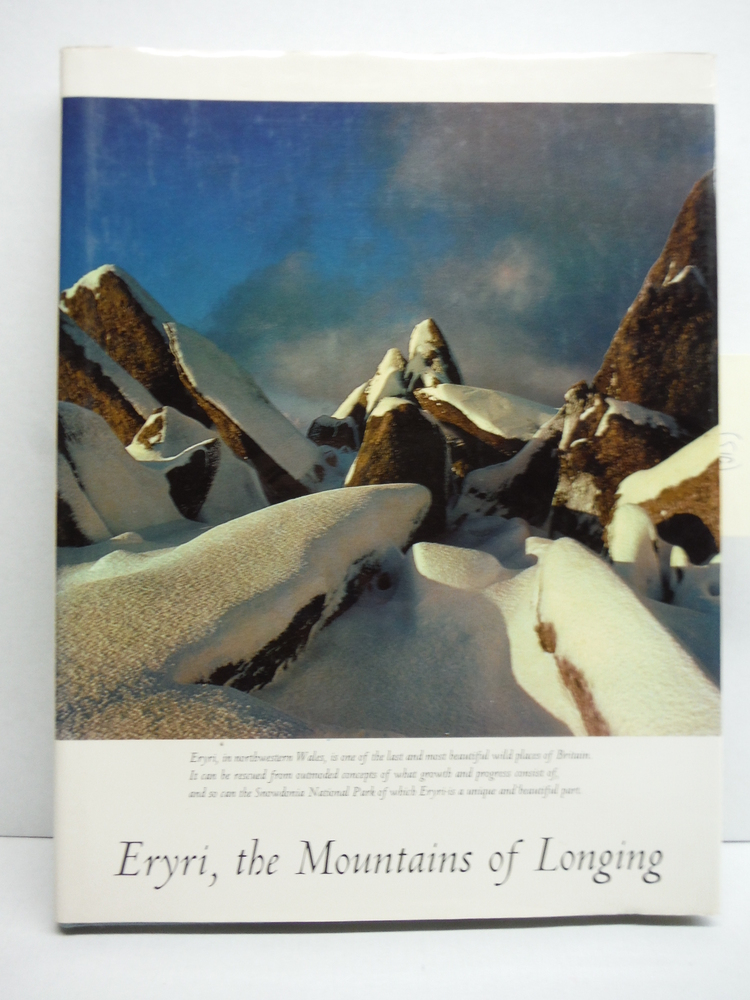Eryri, The Mountains of Longing
