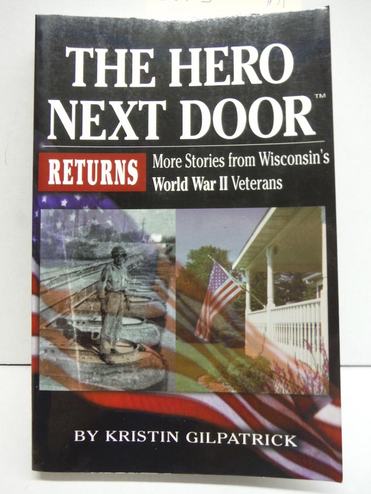 Image 0 of The Hero Next Door Returns