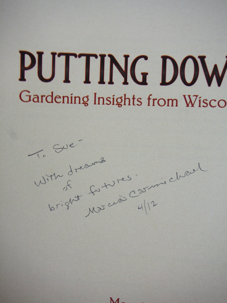 Image 1 of Putting Down Roots: Gardening Insights from Wisconsin's Early Settlers