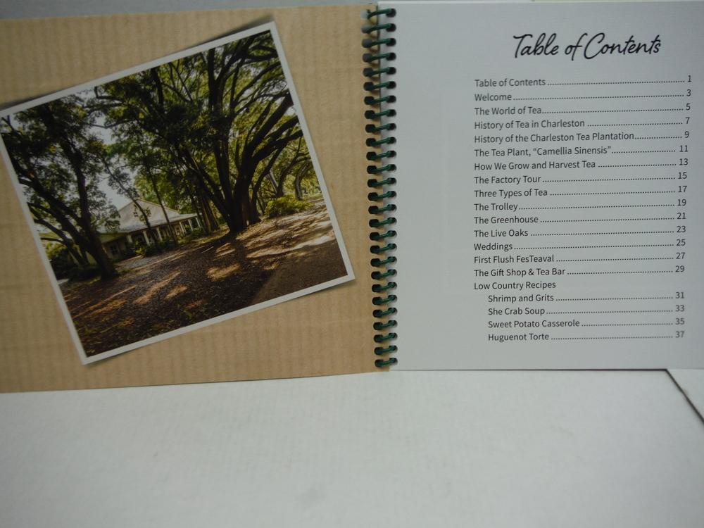Image 1 of Charleston Tea Plantation